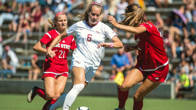 2019 NCAA women's soccer primer: Favorites, players to watch and more