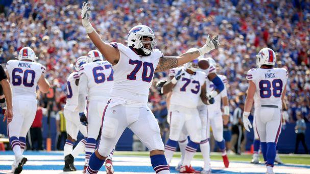 Buffalo Bills, NFL, 2019