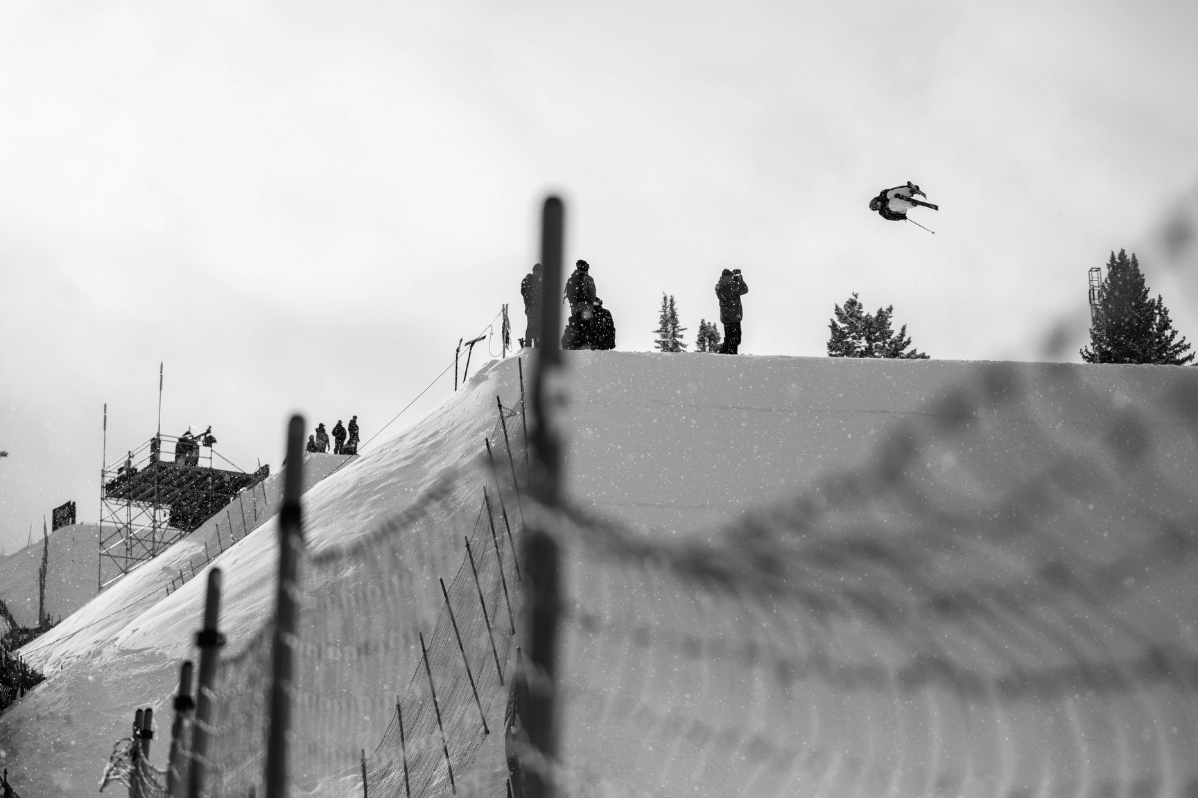 Andri Ragettli, M Ski Slopestyle Elims