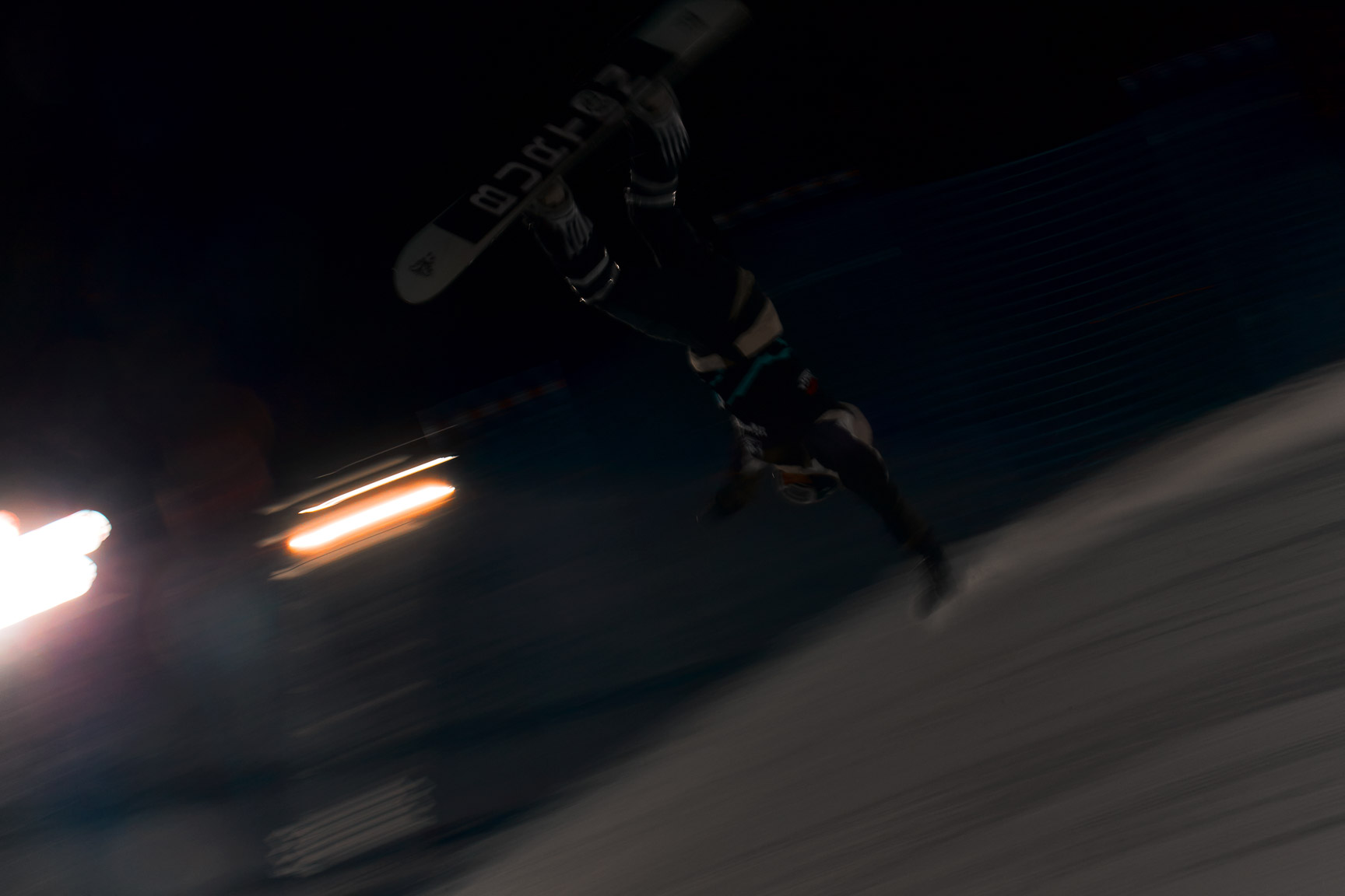 Jake Canter, Snowboard Knuckle Huck