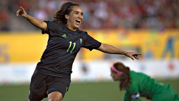 Tri Femenil vence 2-1 a Canadá y suma bronce en Panamericanos 9c07e4229ac02