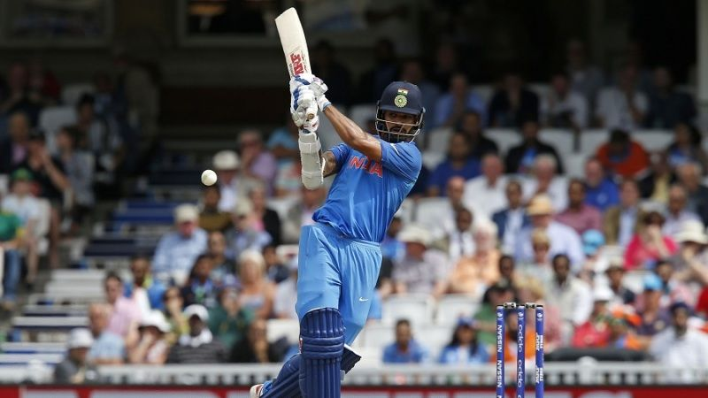 Shikhar Dhawan confident of another successful ICC tournament