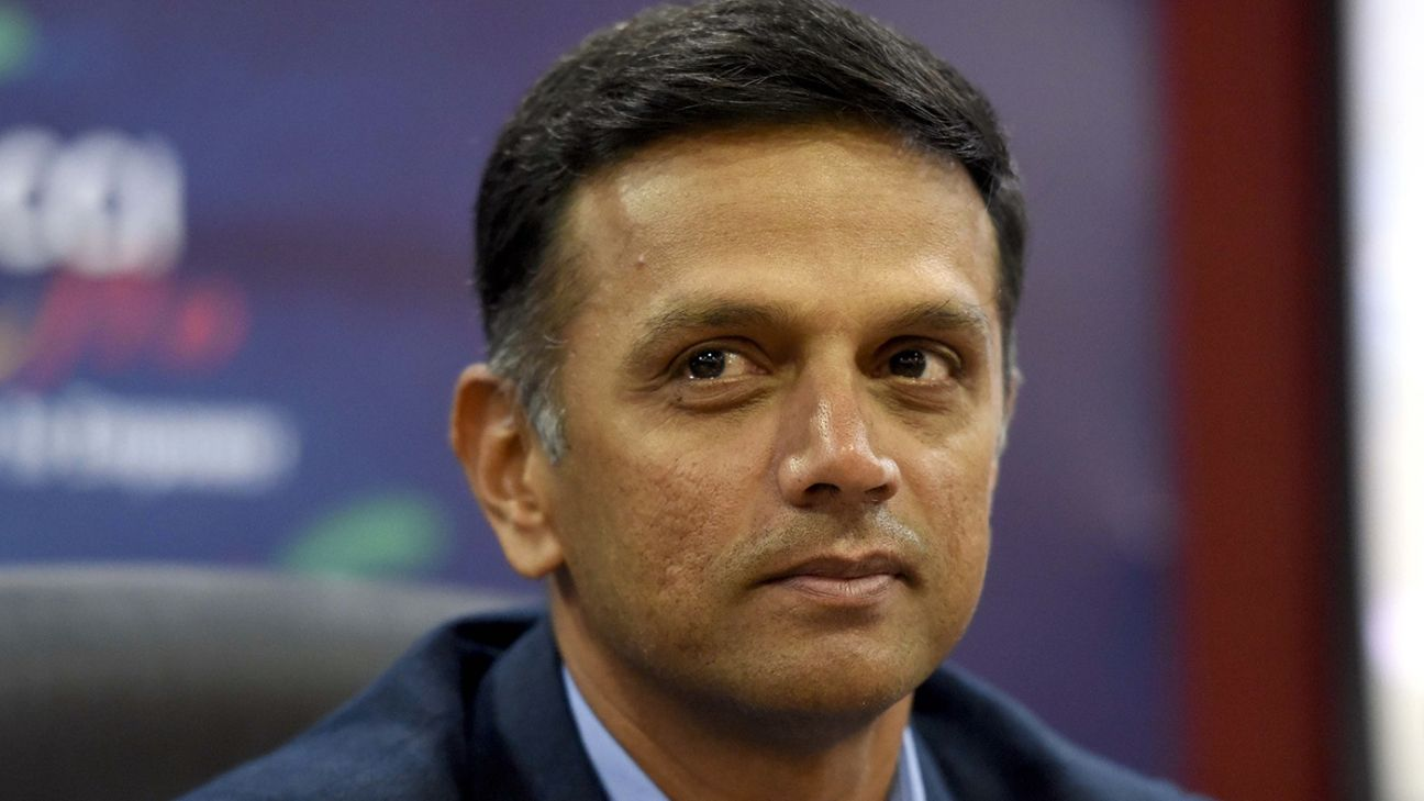 'Bowling is going to play a very big role in this World Cup' – Rahul Dravid