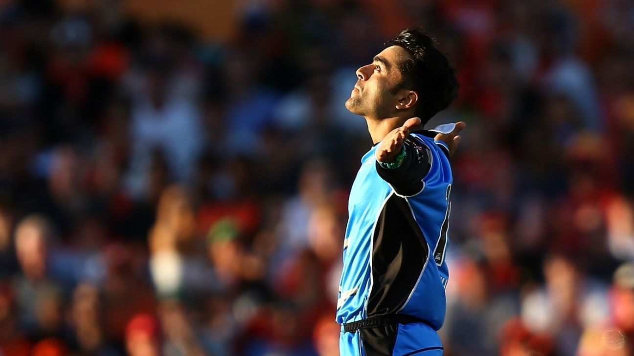 BBL previews: Adelaide Strikers and Brisbane Heat