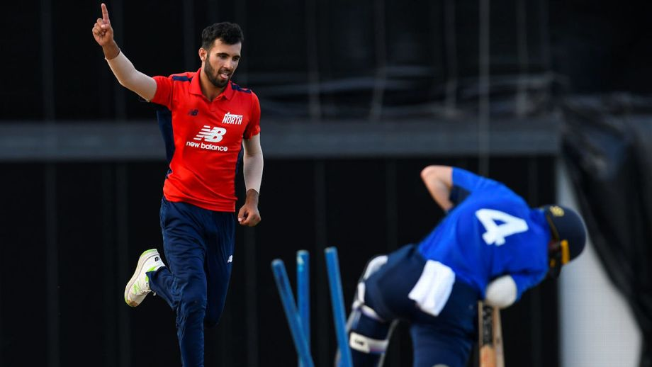 Tom Harrison says failure to secure Lions fast bowler a visa for India tour was a
