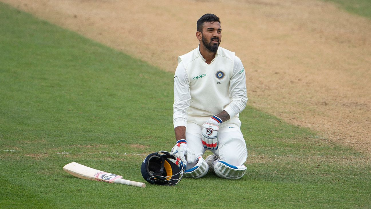 What S Wrong With Rahul And Rahane Espncricinfo Com