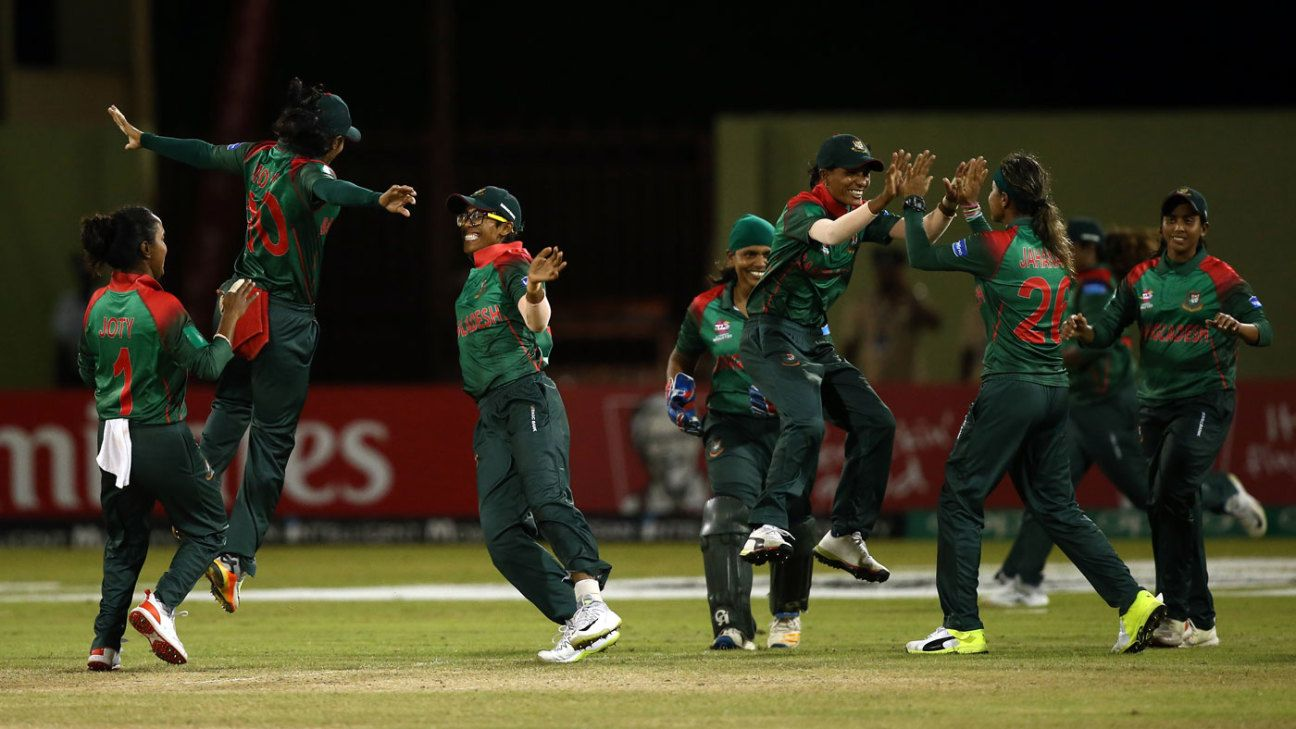 Doubts remain over Bangladesh women's tour to Pakistan