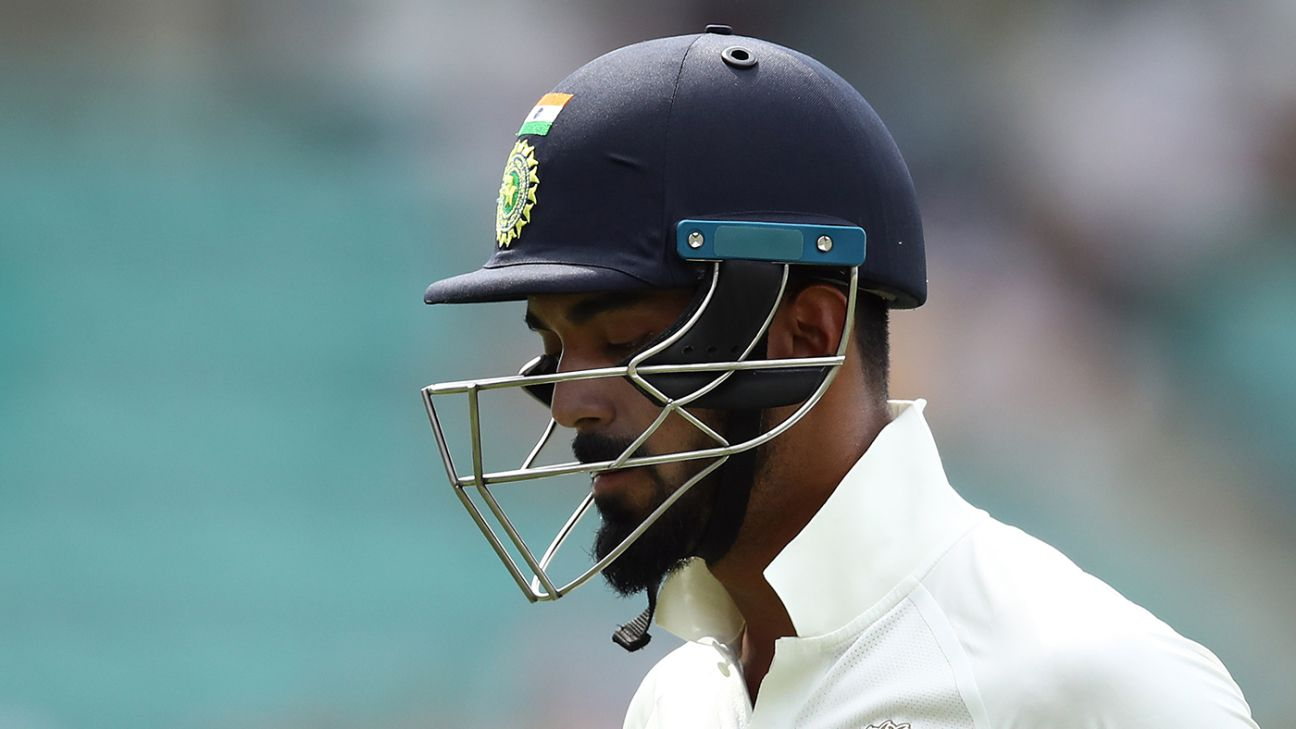 'KL Rahul has proven he can succeed in all three formats' – Rahul Dravid