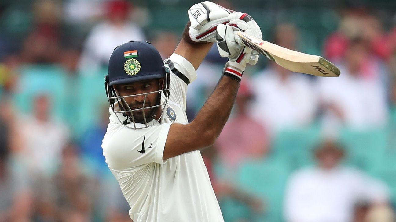 Hanuma Vihari presents India with left-field choice for opener