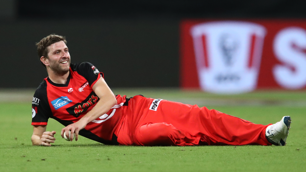 'Being defensive effectively allows me to get wickets' - Gurney