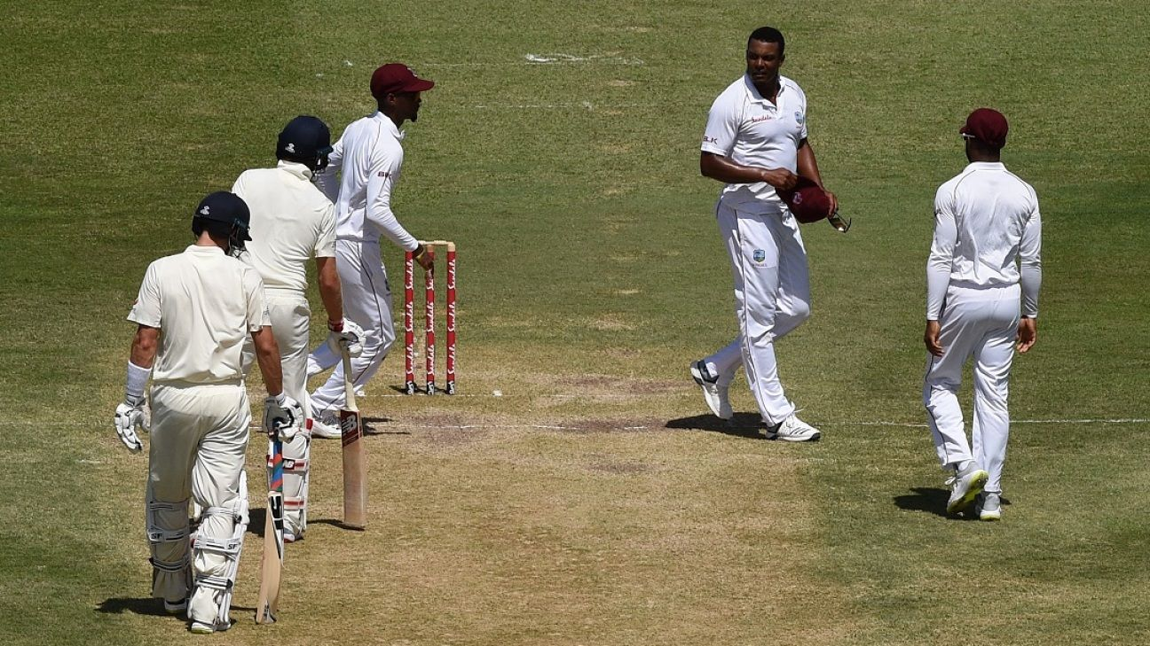 No tolerance for foulness, but think about the stump mics   ESPN.co.uk