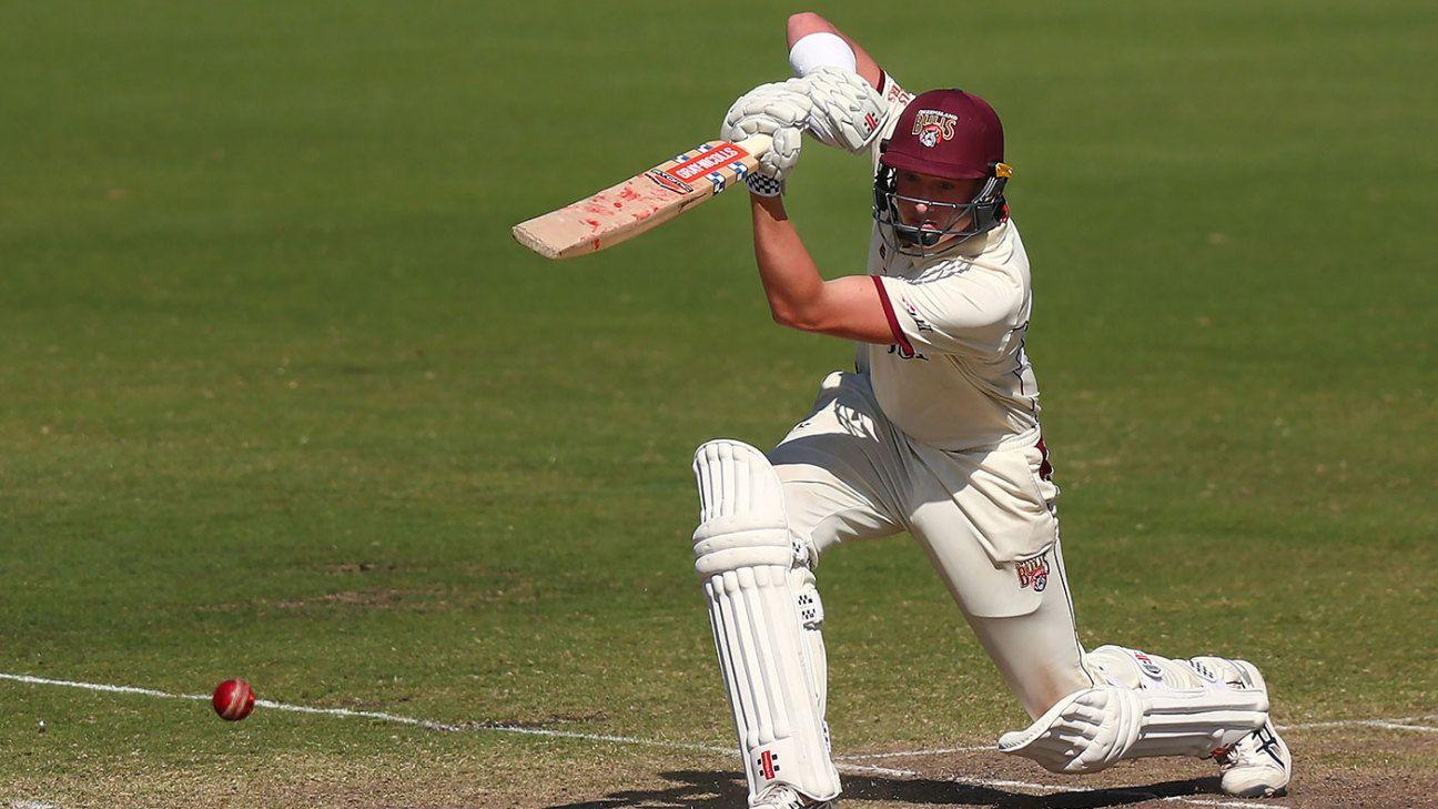 Matt Renshaw to take a short break from cricket