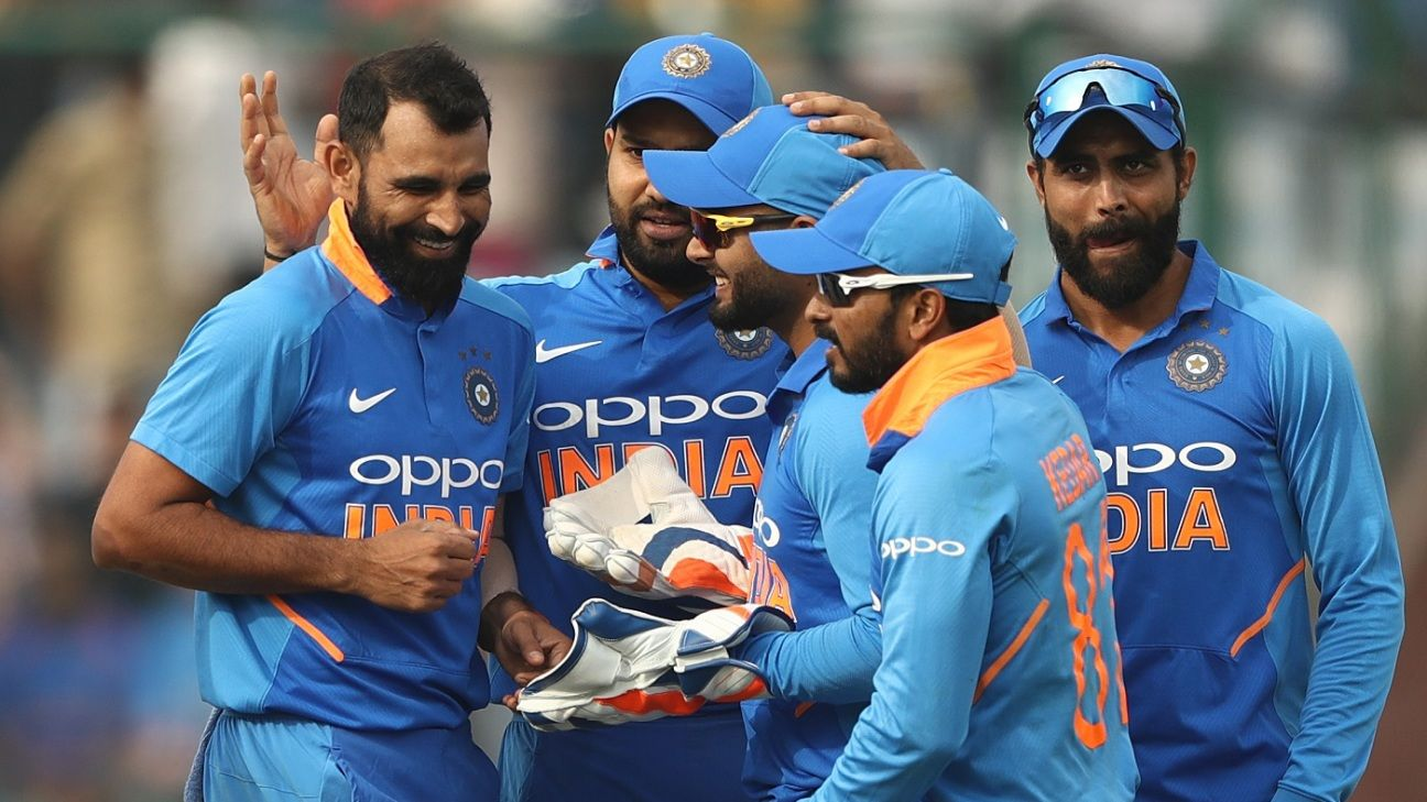 Blog – India World Cup 2019 squad announcement