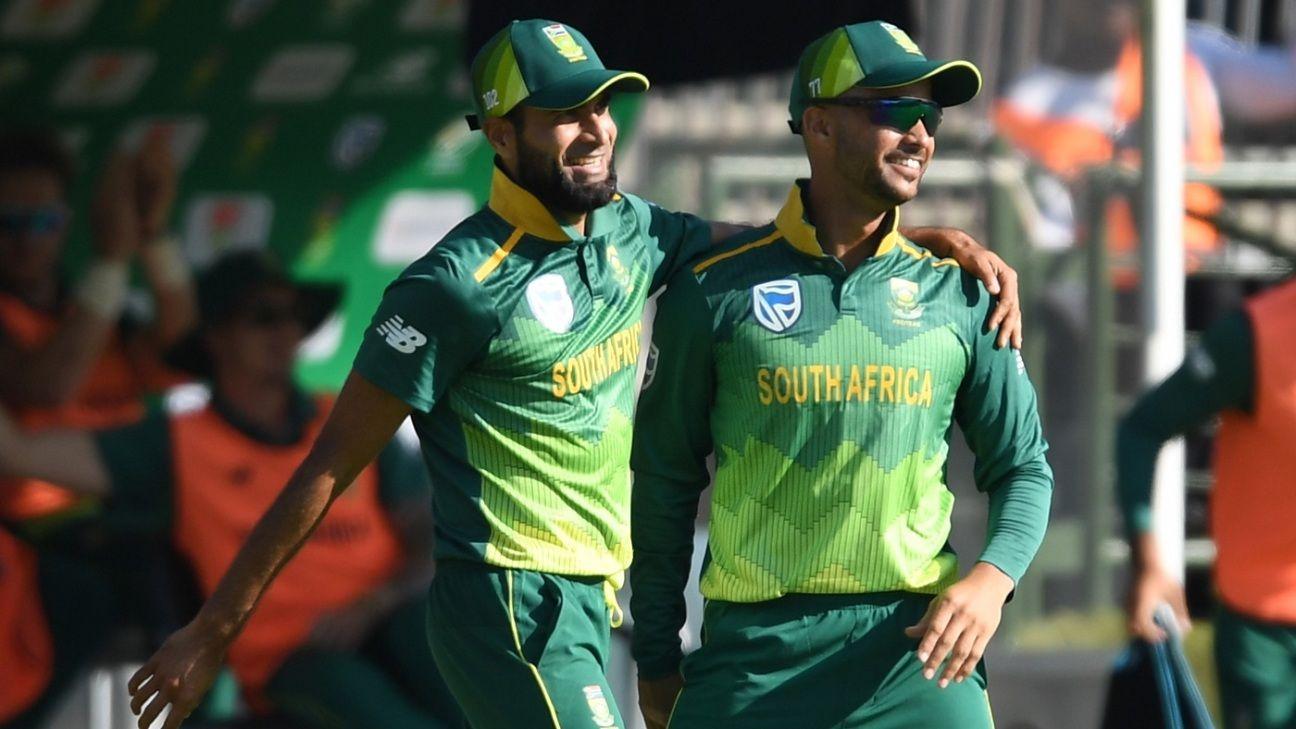 South Africa vs Sri Lanka 1st T20 Highlights