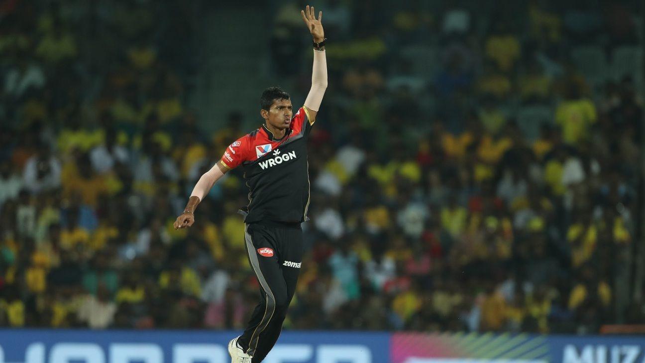 Saini, the shy Haryana boy who turned free-spirited fast bowler