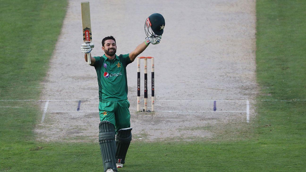 Flower sees Pakistan batting positives despite Australia whitewash