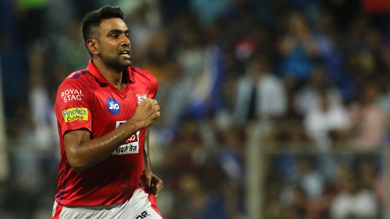 'We've lost most games on Powerplay battles' – R Ashwin