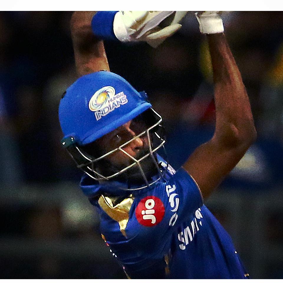 Smart Stats: Hardik drop costs RCB 18 runs (and the match)