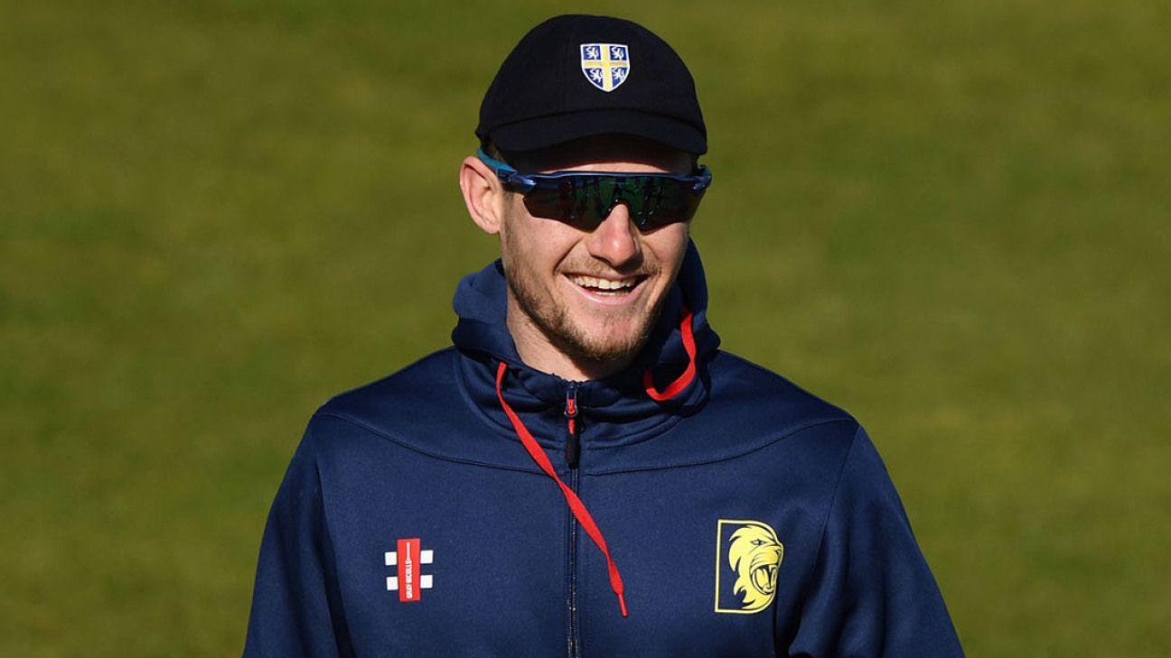 Cameron Bancroft to make Durham return in 2020