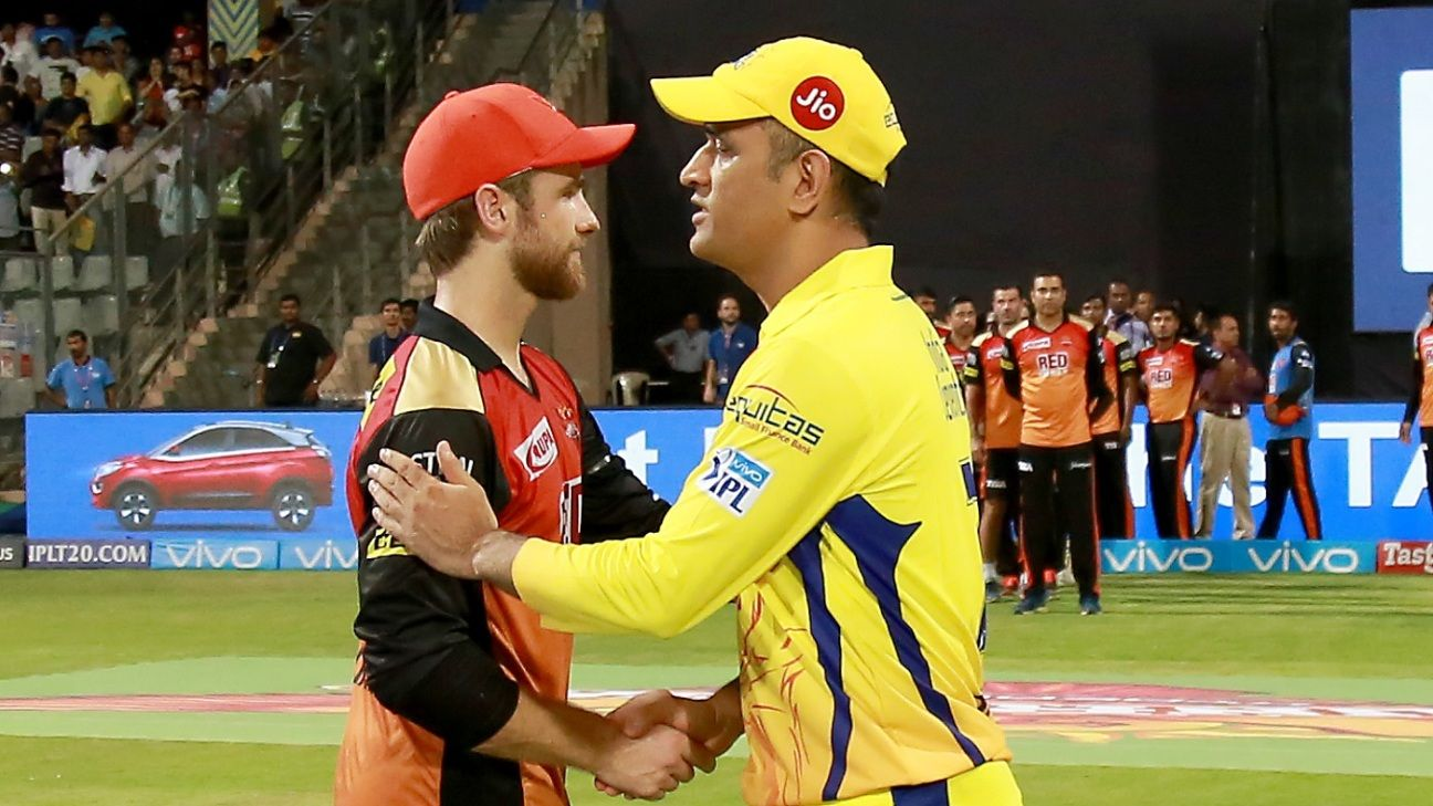 Hyderabad to host IPL final on May 12