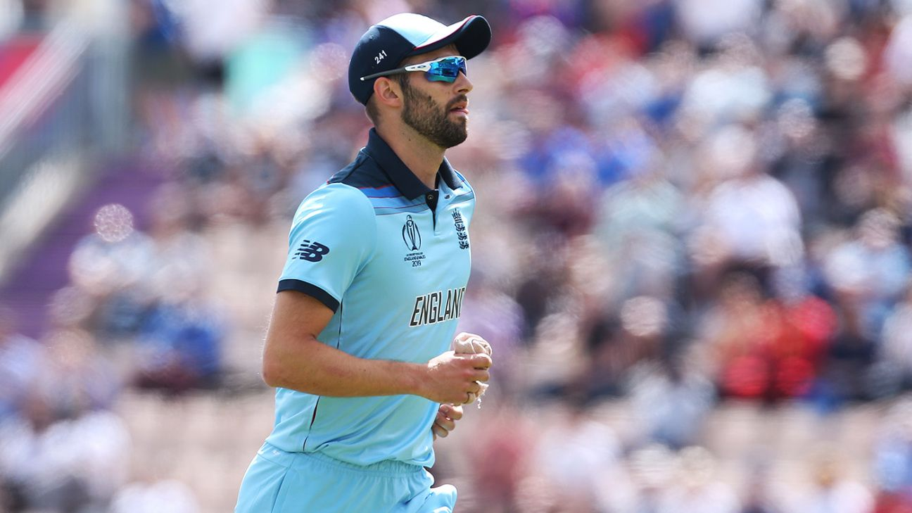 England limp towards World Cup with Mark Wood a serious doubt