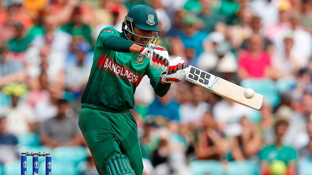 How Soumya Sarkar shocked South Africa | ESPNcricinfo com