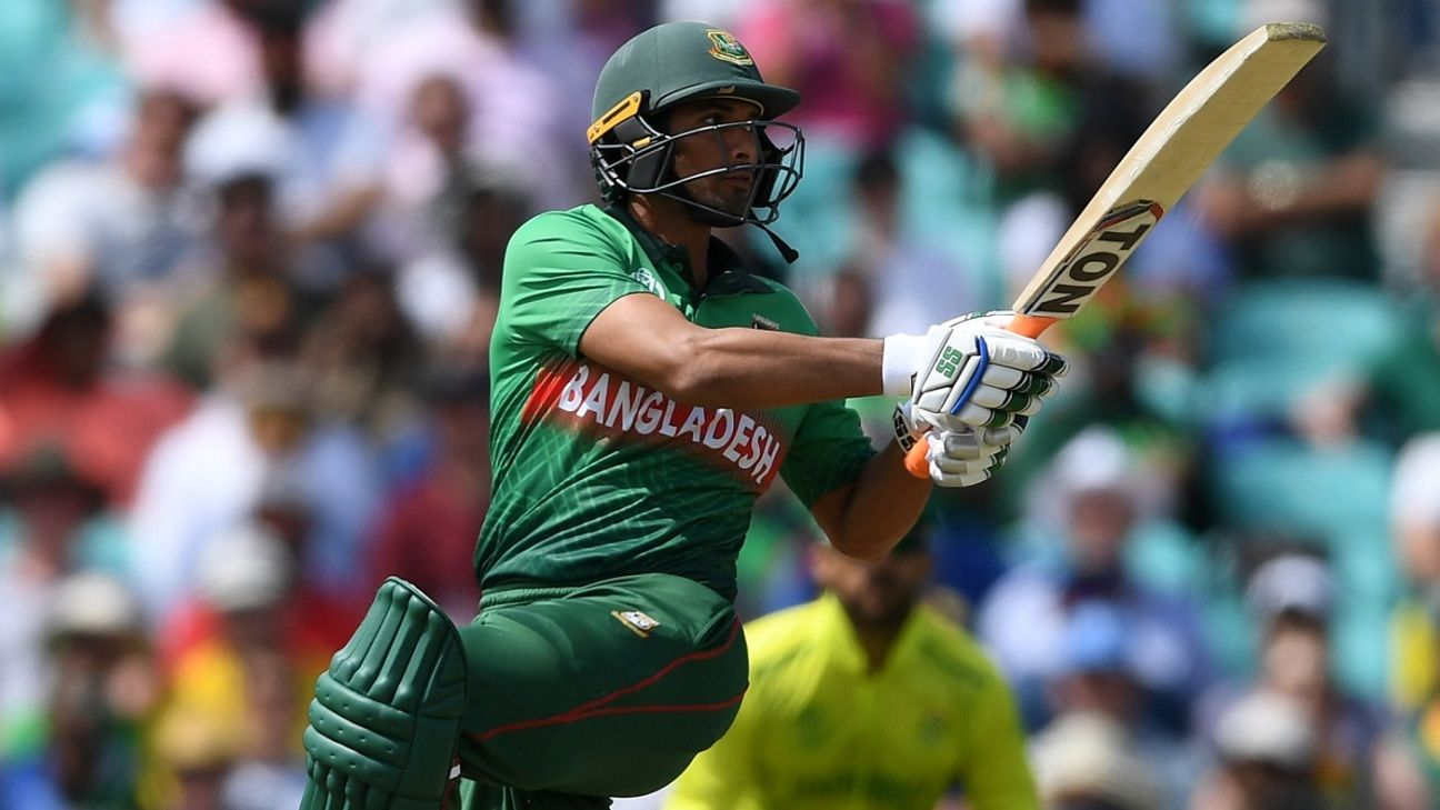 Are Bangladesh lagging behind because of a self-imposed limitation?
