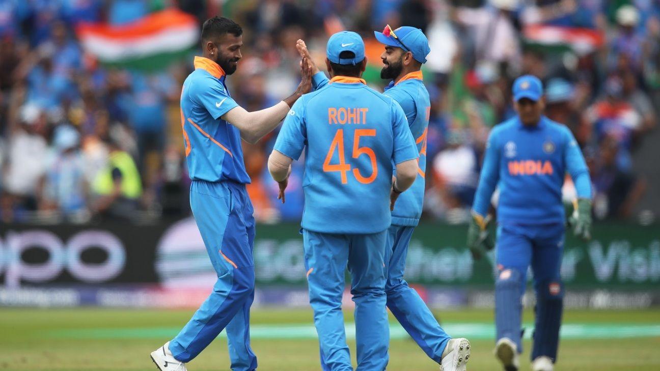 Live Report – India v Sri Lanka