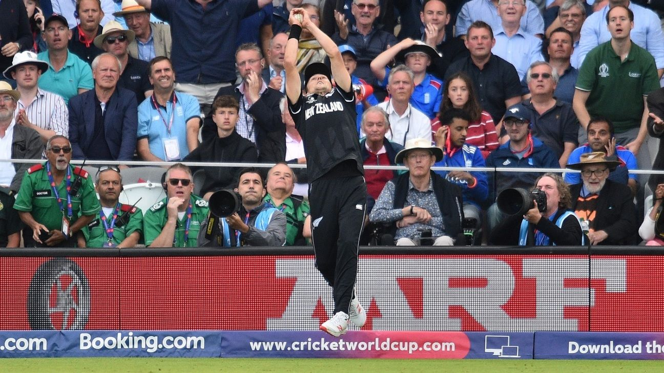 No one is probably going to get closer to winning the World Cup or losing it as us – Boult