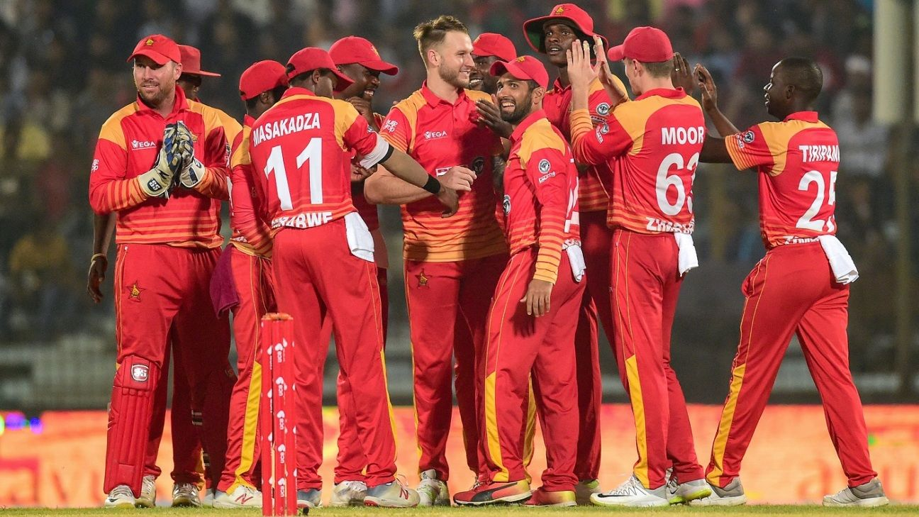 Zimbabwe not to travel to Bangladesh for T20 tri-series