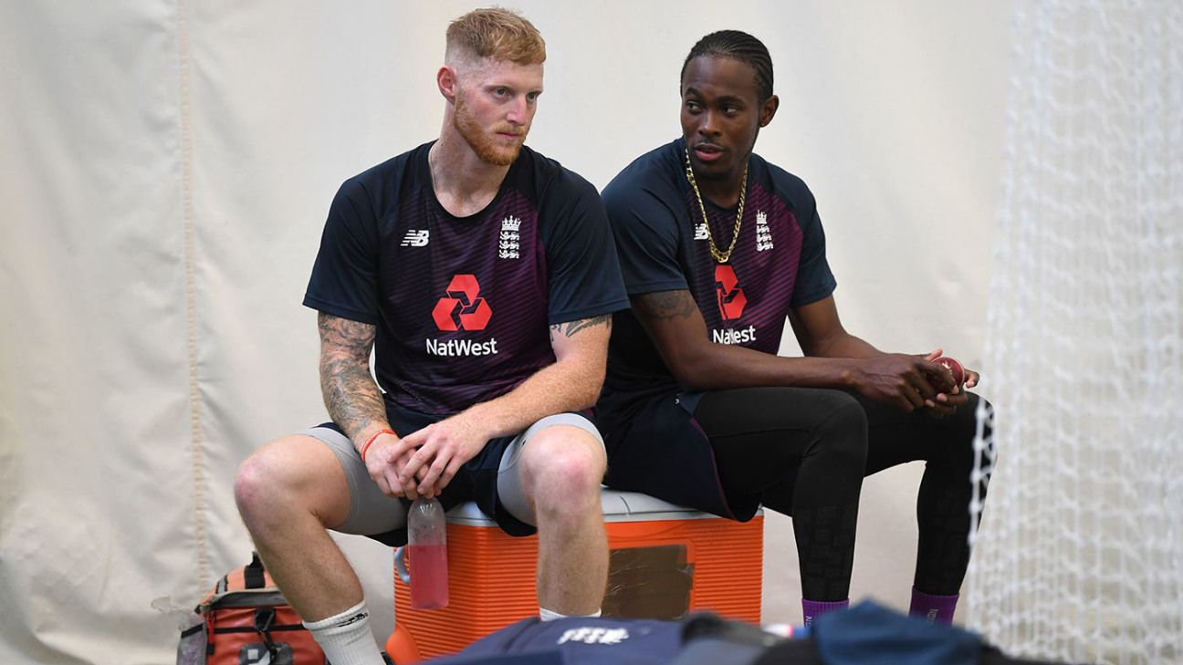 'The sky is the limit' for Jofra Archer - Ben Stokes