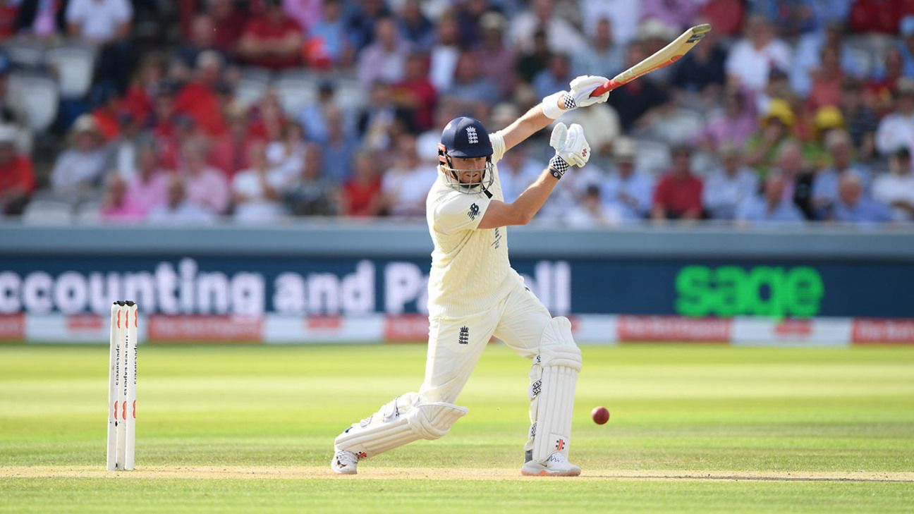 Jonny Bairstow, James Anderson, Mark Wood in England Test squad for tour of South Africa