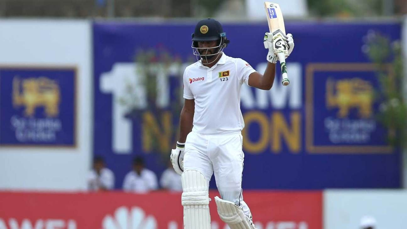 The Karunaratne patch of calm in Sri Lanka's storm