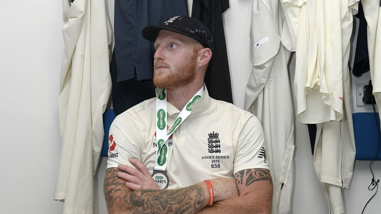Sun story is 'heartless' and 'immoral' - Ben Stokes