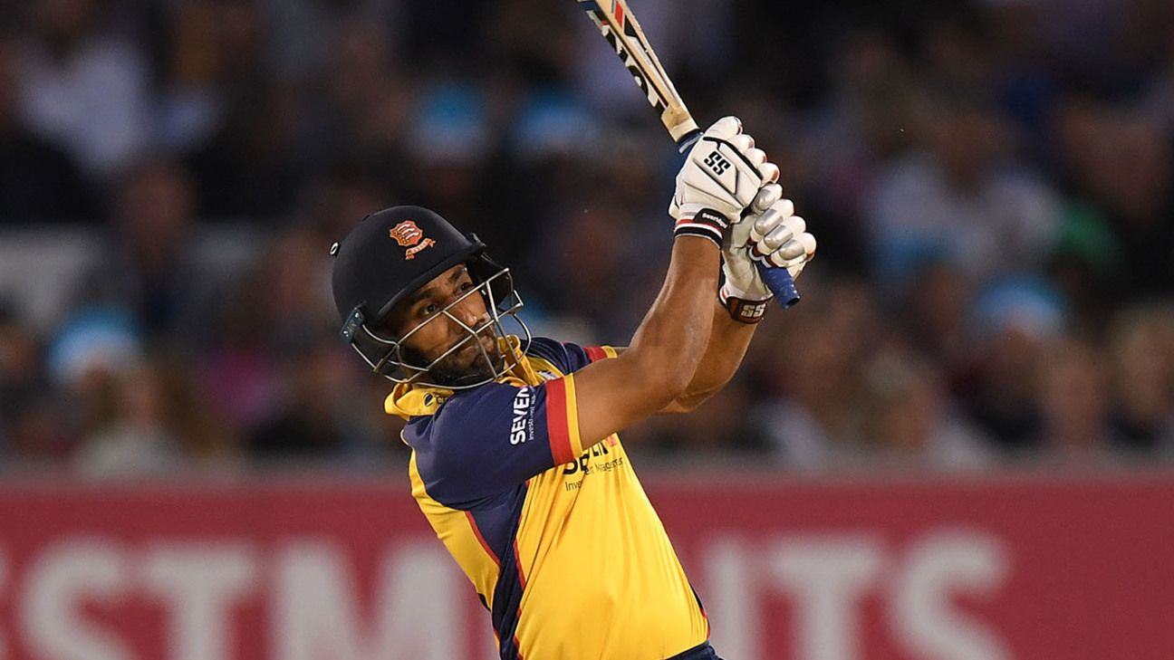 Ravi Bopara bids farewell to Essex with move to Sussex