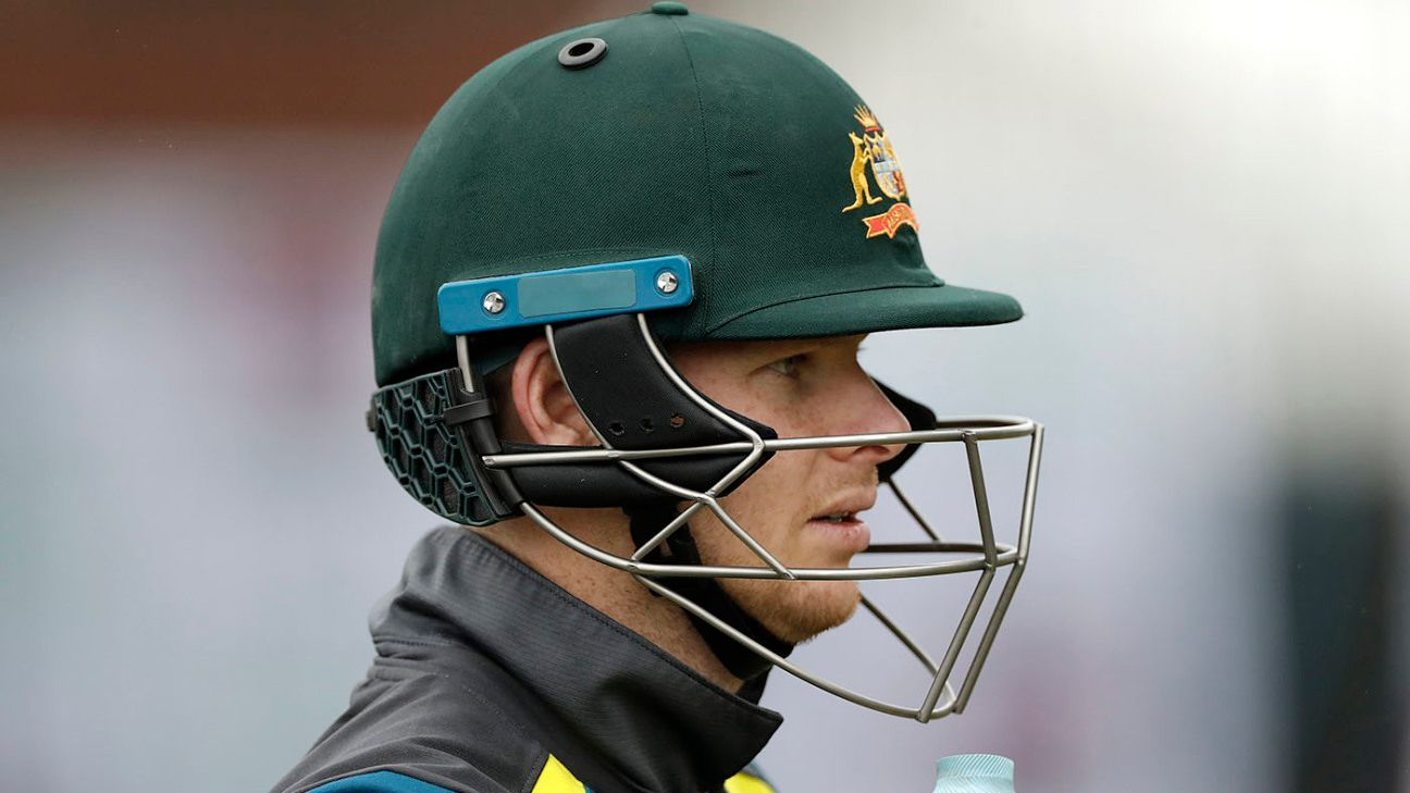 Smith remembers Hughes and the week cricket didn't matter