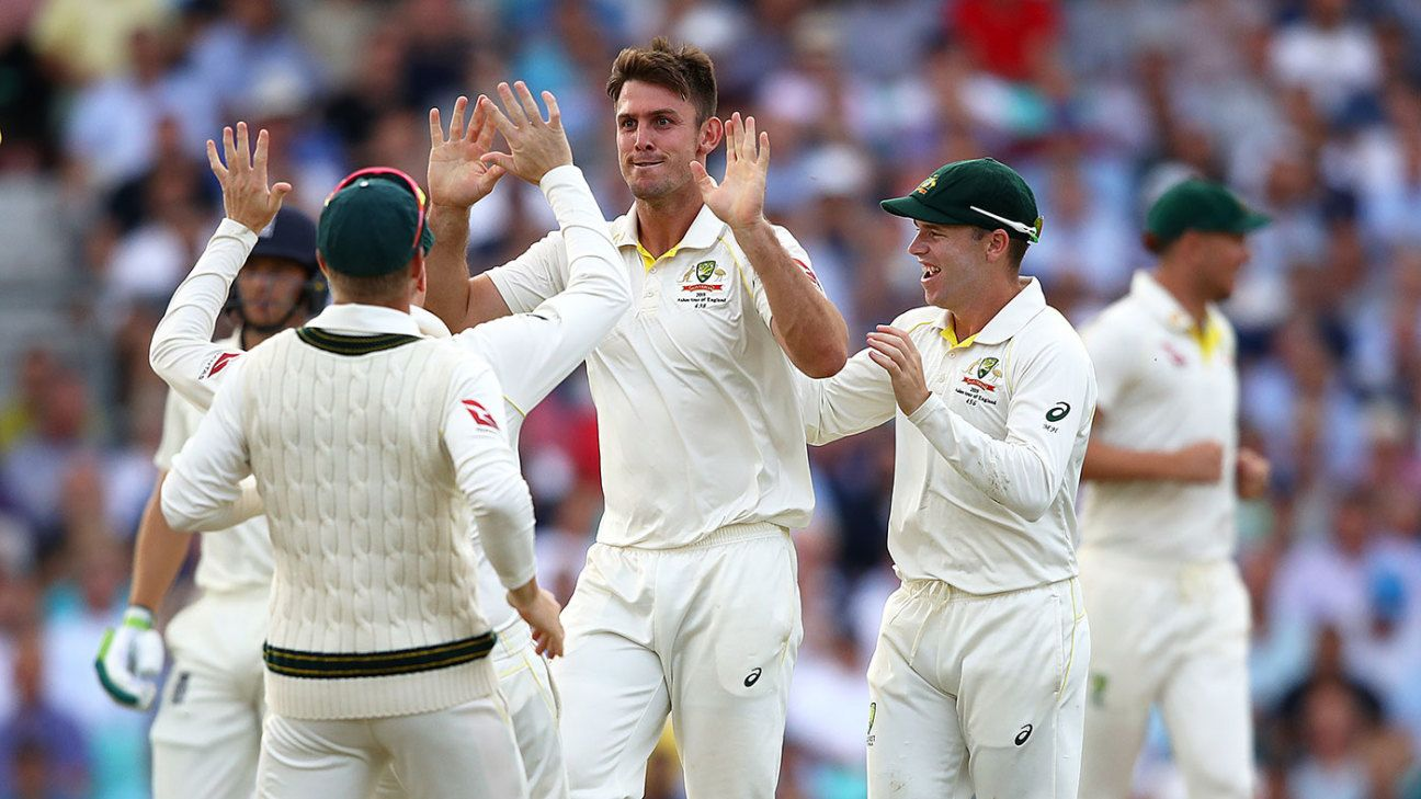 'Yeah, most of Australia hate me' - Mitchell Marsh on his latest comeback