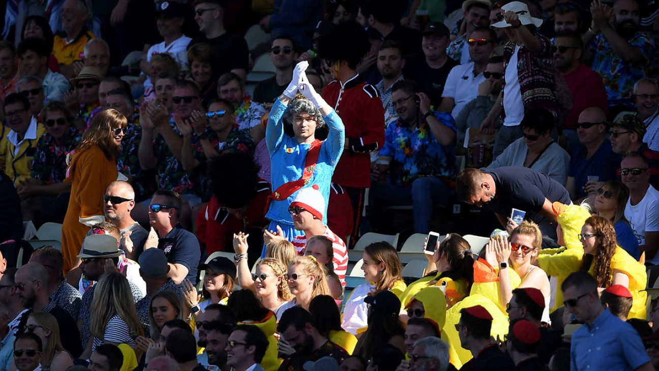 T20 Finals Day sells out in a fortnight as Edgbaston builds on feelgood factor