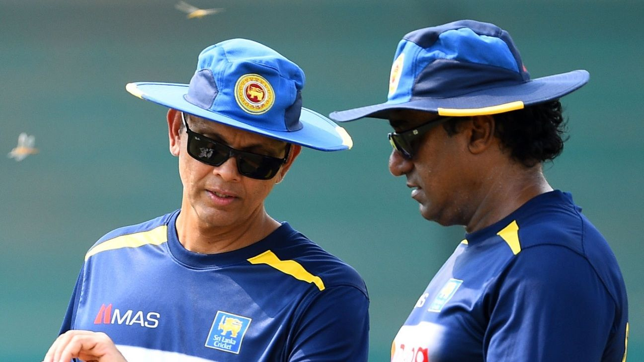 'The doubt has been taken out now' - SL coach Rumesh Ratnayake on touring Pakistan