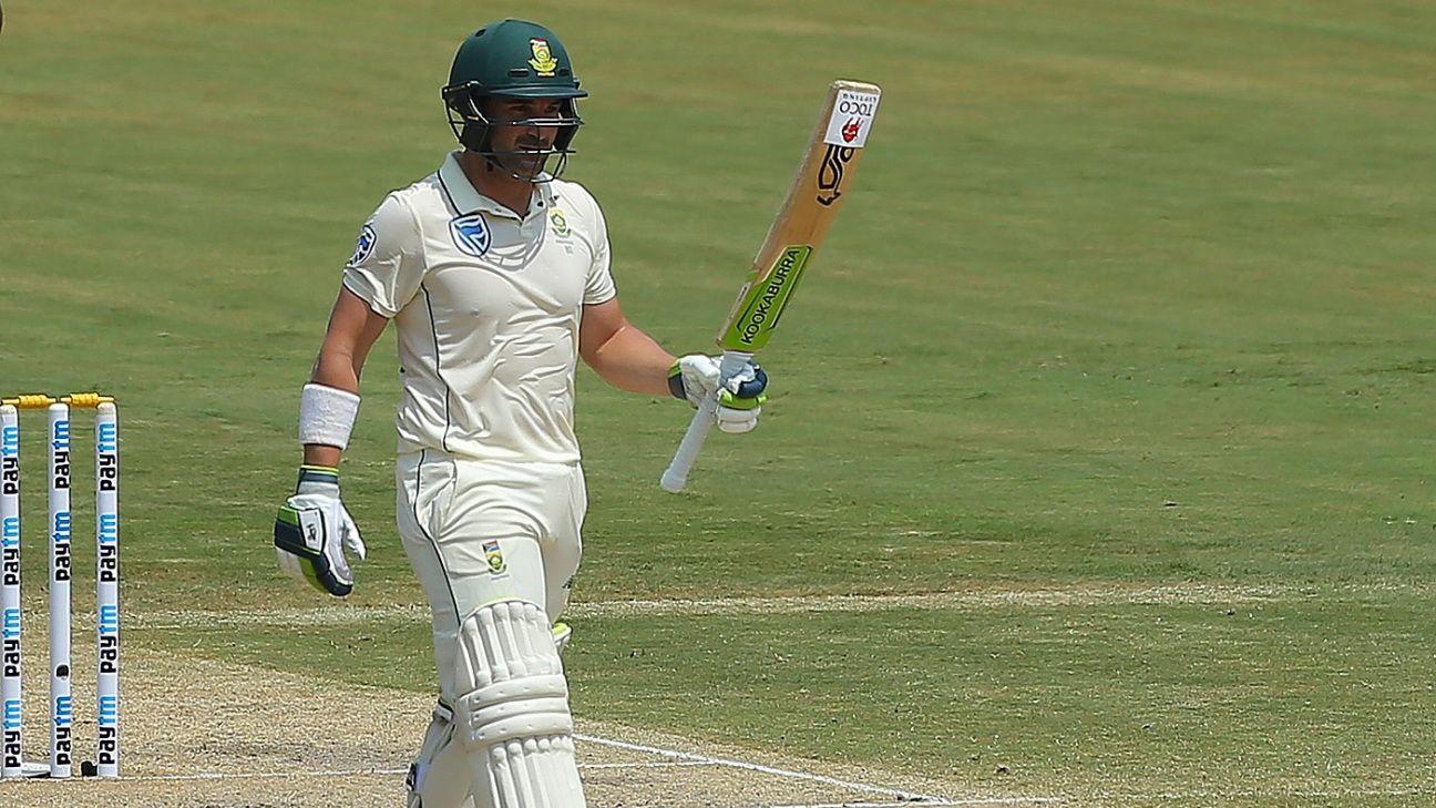 Dean Elgar to BJ Watling - ten seriously underrated Test cricketers