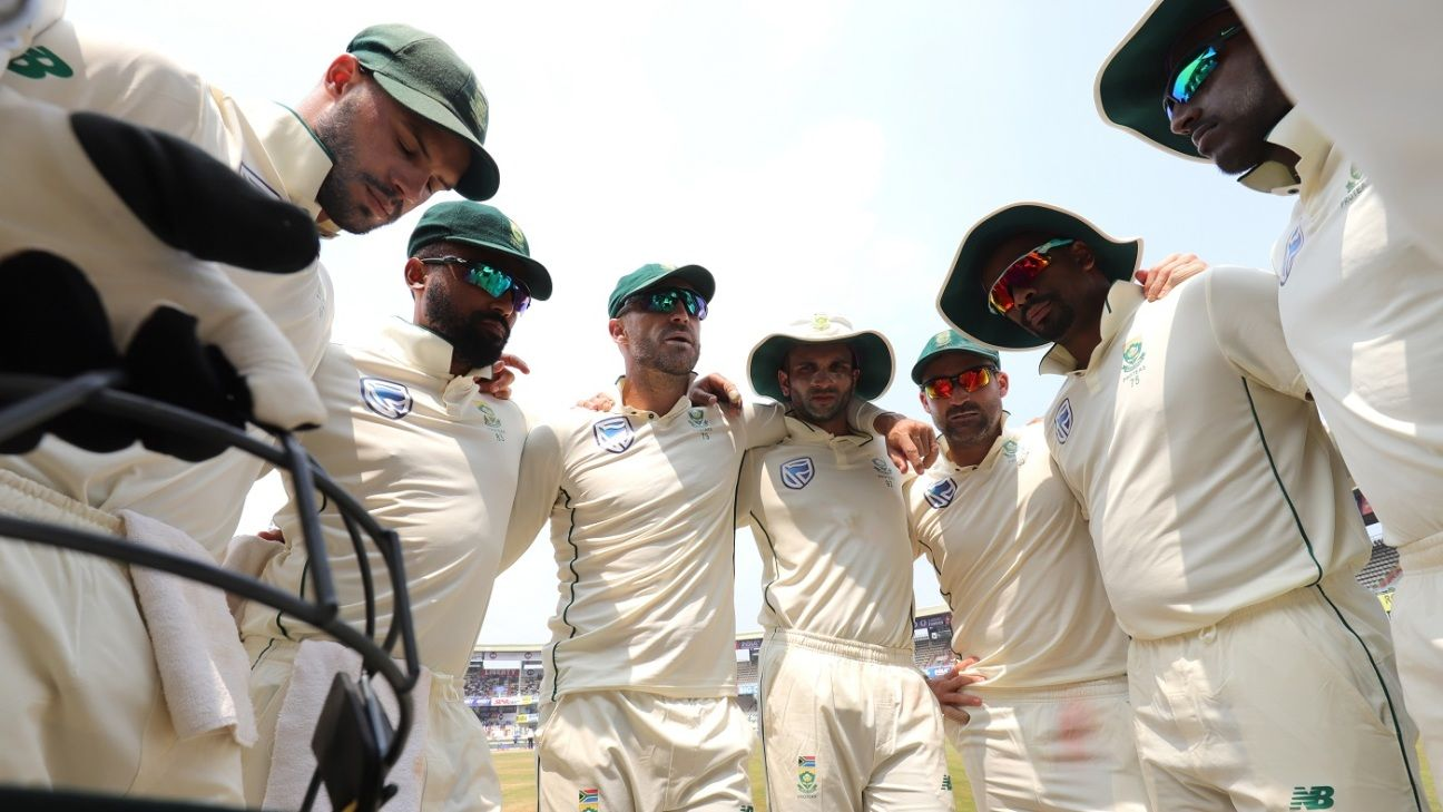CSA chief urges fans to be patient, give 'new generation time to settle'