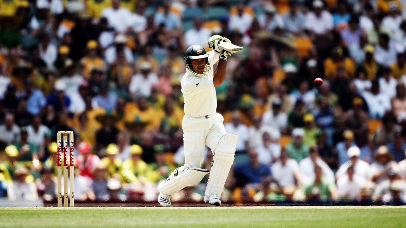 Who are the best batsmen of each decade?