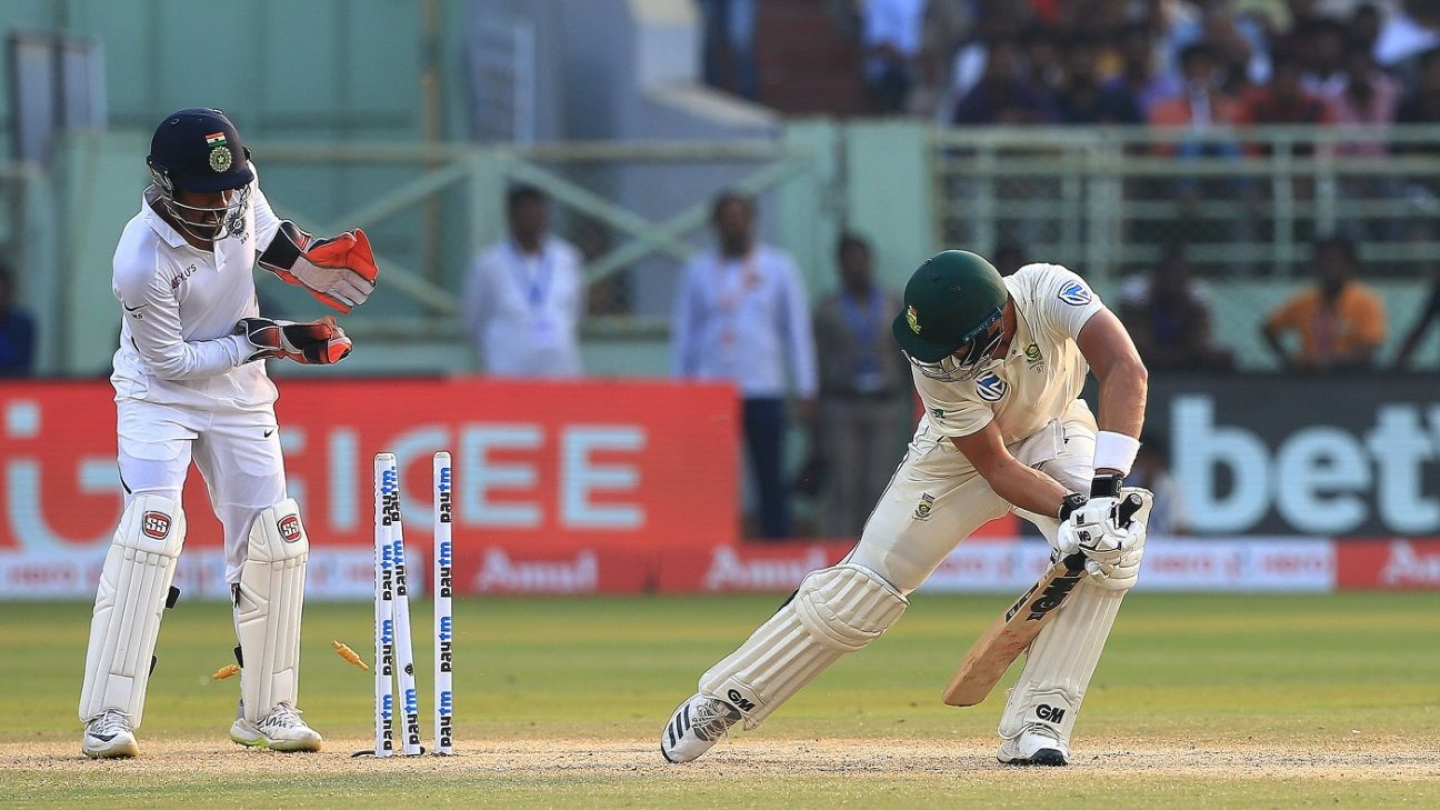 Managing Markram: South Africa must act quickly to arrest opener's slide