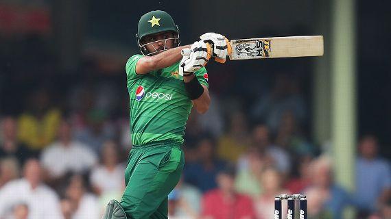 پاکستان اور آسٹریلیا کے درمیان پہلا ٹی ٹوئنٹی بے نیتجہ ختم