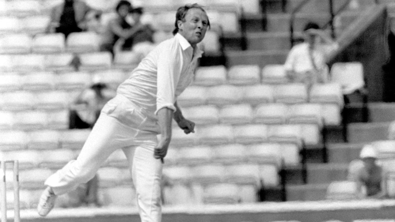 Insights and judgement from the mildest man in cricket