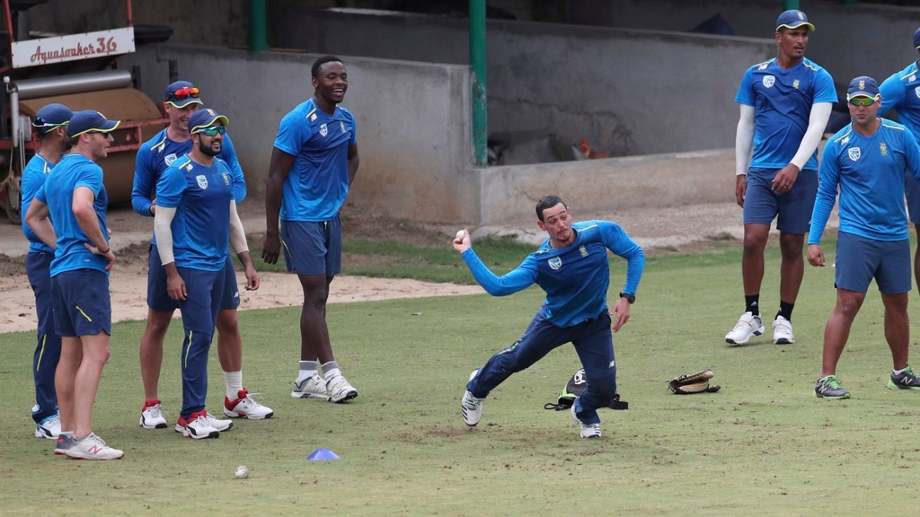 South Africa transformation targets could change after Cape Cobras case