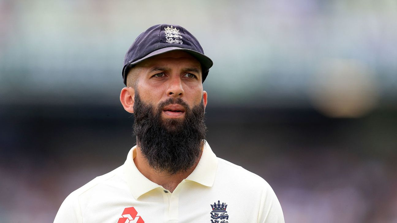Moeen Ali 'by no means certain' to tour Sri Lanka - Ed Smith