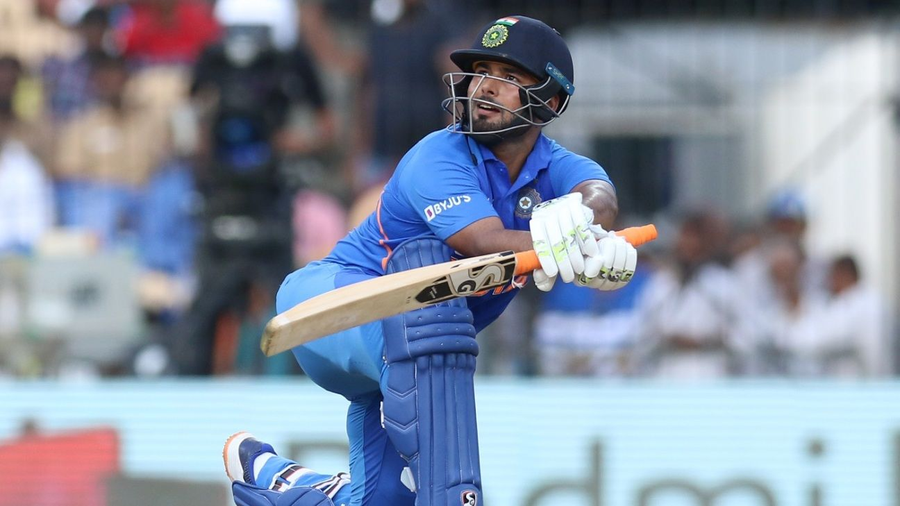 'There is nothing called natural game' - Rishabh Pant's takeaway
