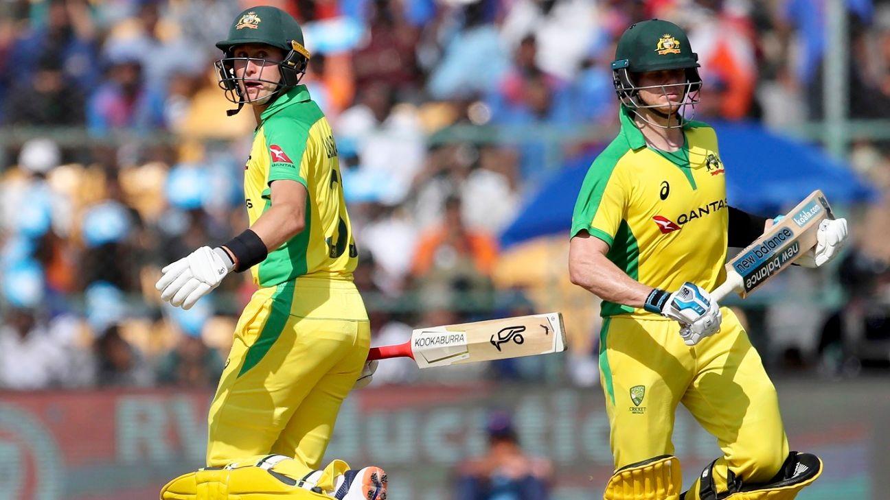 Steven Smith headlines Australia stars returning to Big Bash