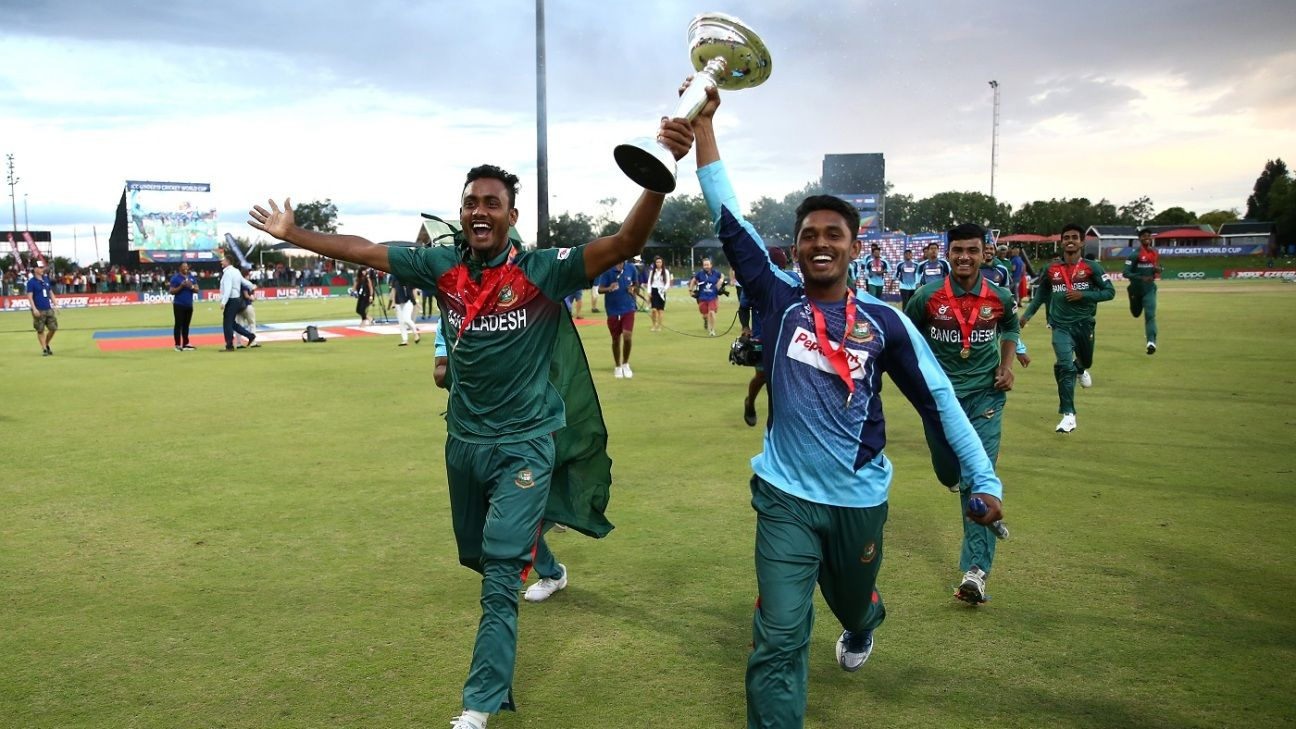 In Case You Missed It: Bangladesh win big, New Zealand break losing streak